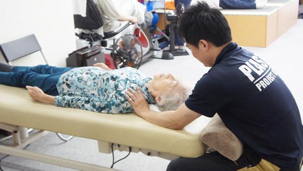新長田 | デイサービス・訪問看護|プラストにご相談下さい!